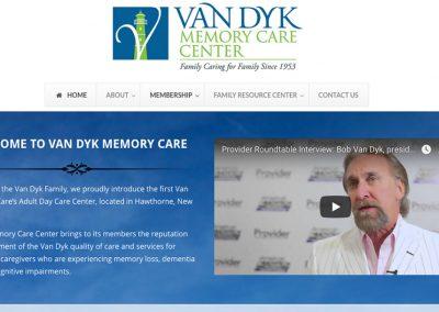 Van Dyk Memory Care