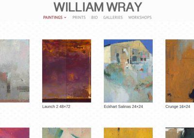 Painter, William Wray