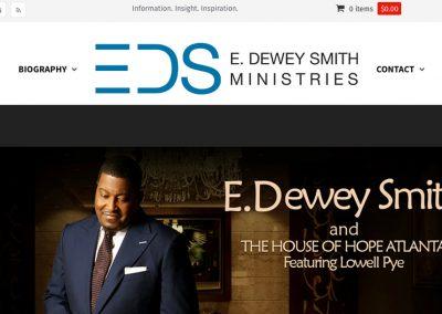 EDS Ministries